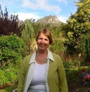 Jenny Curtis - Eastbury Cottage Manager