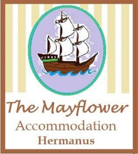 Mayflower Accommodation in Hermanus