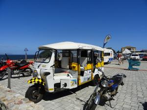 Tuk Tuk Transport Service