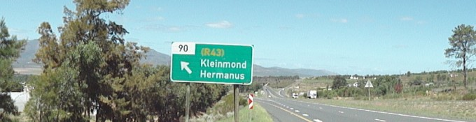 Transport Services in Hermanus