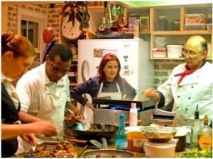 Food Workshops by Kilsner Kitchens