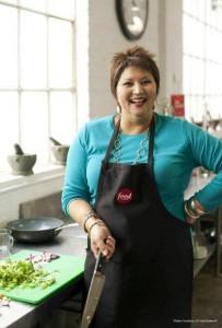 Jenny Morris - Celebrity Chef