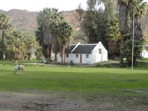 Wuppertal Mission Cottage