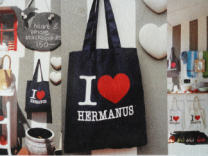 Hermanus Markets and stalls