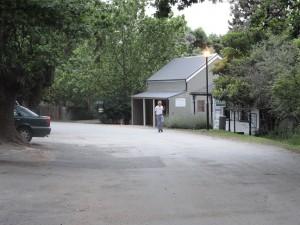 Greyton - Eastbury Cottage