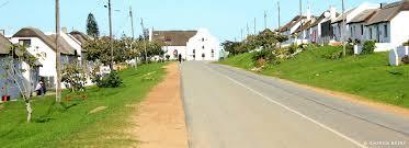 Elim Moravian Village