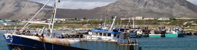 Daytrip Hermanus to Gansbaai