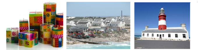 Day Trip Hermanus to Southern Tip of Africa