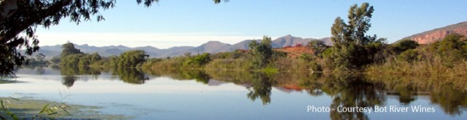 Hermanus Day Trip to Bot River